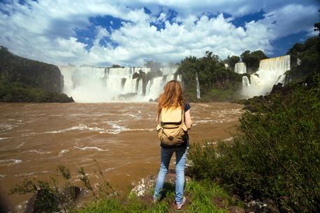 des vacances nature sur le continent americain