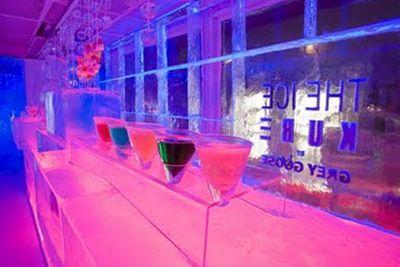 Bar de glace insolite paris - Soiree insolite paris ...