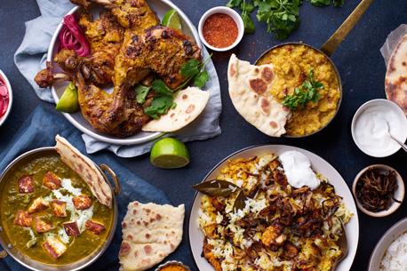 Restaurant Indien  Ef Bf Bd Montrouge
