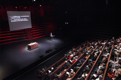 conference musee quai branly