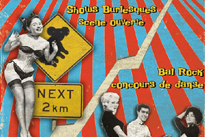 bon plan paris shows burlesques