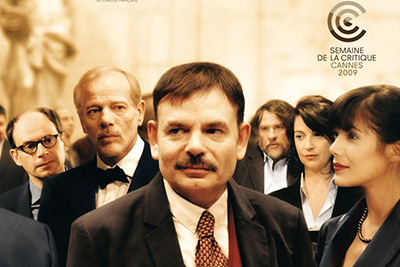 bon plan projection film gratuit rien de personnel