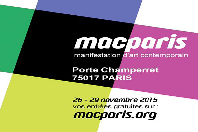 Invitation gratuite pour le salon d 39 art contemporain mac for Entree gratuite salon agriculture