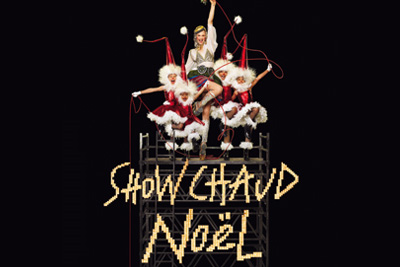 bon plan paris show chaud noel galeries lafayette