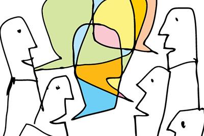 Rencontre conversation en anglais paris