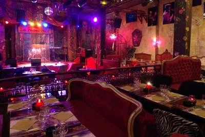 brunch et vin rouge volont avec concert de jazz au r servoir 16 20 au lieu de 27. Black Bedroom Furniture Sets. Home Design Ideas