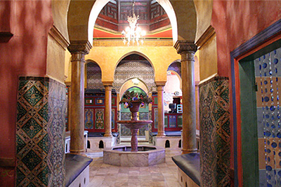 hammam de paris
