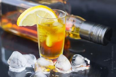vendeur d'alcool a domicile
