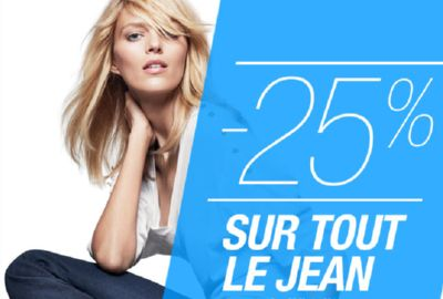 bon plan shopping achat discount gap