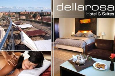 Marrakech pendant 4 jours et 3 nuits avec massages acc s for Nuit hotel pas chere