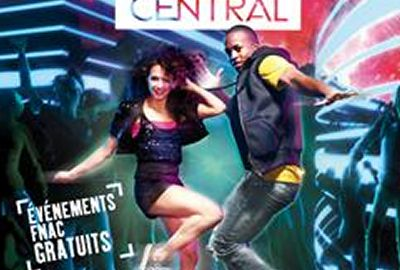 bon plan loisir fun dance central
