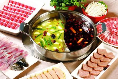 Buffet cor en volont fondue et barbecue compris for Restaurant 24h paris