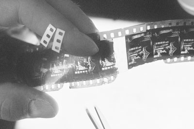 film archipels nitrate