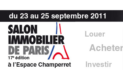 Invitation gratuite pour le salon de l 39 immobilier de paris - Salon de l agriculture invitation gratuite ...