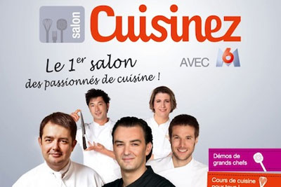 invitation salon cuisinez a