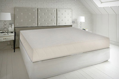 matelas m moire de forme 229 90 au lieu de 799. Black Bedroom Furniture Sets. Home Design Ideas