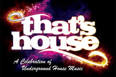 Soir e gratuite house garage disco et funk that 39 s house for Bon id garage