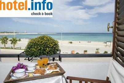 Sicile 2 nuits gratuites en h tel 3 for Bon plan hotel paris