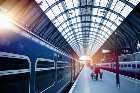 25 Sur Un Billet De Train A R Pour Tous Les Salaries