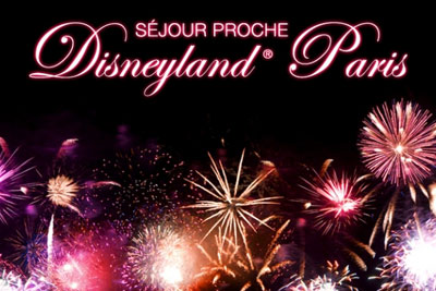 sejour disneyland paris promotion