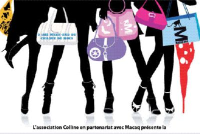 shopping friperies solidaires