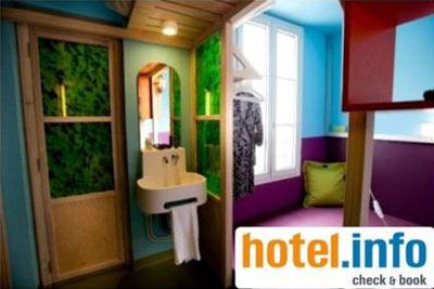 Gagnez 2 nuits pour 2 personnes h tel colo hi matic eco for Bon plan hotel paris