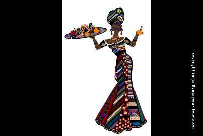 Restaurant africain raffin avec concert live for Yankey cuisine africaine a volonte