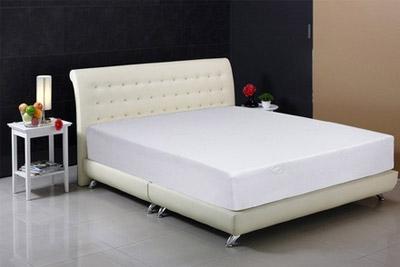 matelas m moire de forme sampur luxe 279 90 au lieu de 1184. Black Bedroom Furniture Sets. Home Design Ideas
