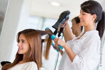 Salon de coiffure tchip montparnasse