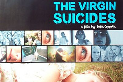 loisir cinema en plein air virgins suicide