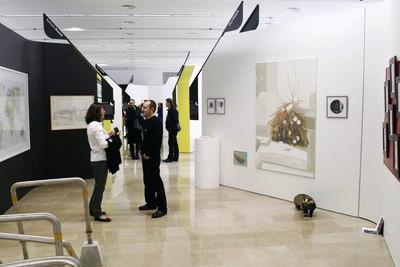 Salon de montrouge 2017 exposition gratuite d 39 art for Salon exposition paris