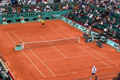 images tennis gratuites