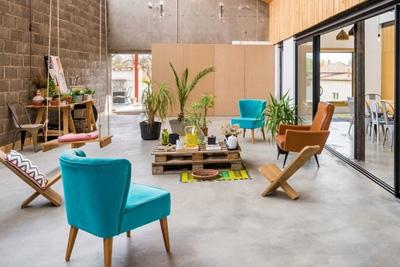journ es d 39 architectures vivre visite insolite de maisons ou appartements d 39 architecte 2. Black Bedroom Furniture Sets. Home Design Ideas