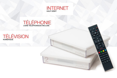 freebox crystal pas chere
