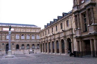 Portes ouvertes l ecole des beaux arts visite de l 39 cole et expositions - Portes ouvertes beaux arts toulouse ...
