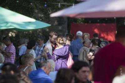 Danse de salon gratuite sur les quais de seine - Danse de salon paris ...