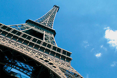 Visite guidée de Paris en anglais (participation libre)