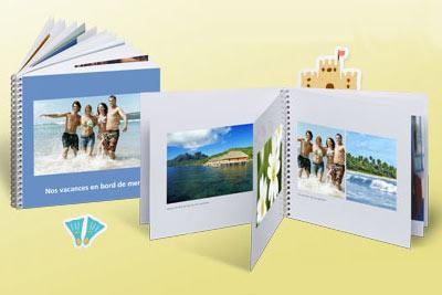 Livre photo personnalis gratuit sur photobox hors frais de port - Photobox frais de port gratuit ...