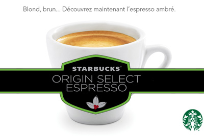 cafe gratuit starbucks
