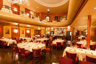 Restaurant Pas Cher Insolite Paris