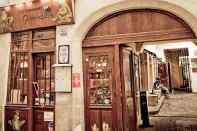 Restaurant insolite avec des sp cialit s base de grenouille - Restaurant paris insolite ...