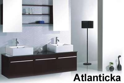 salle de bain compl te atlanticka 499 90 au lieu de 1149. Black Bedroom Furniture Sets. Home Design Ideas
