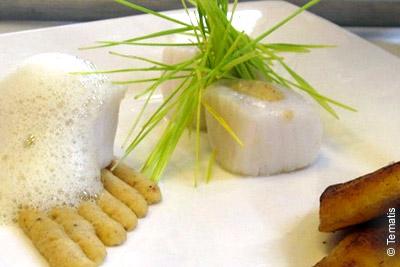 Cours de cuisine mol culaire paris for Restaurant cuisine moleculaire