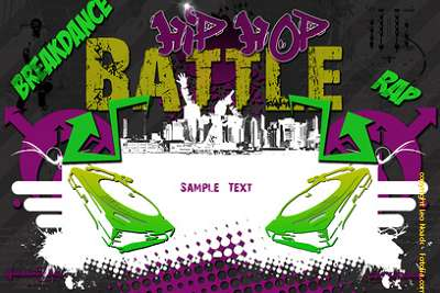 bon plan battle hip hop juniors