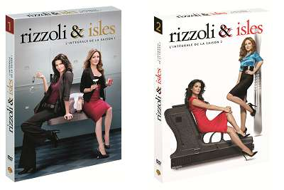 rizzoli and isles
