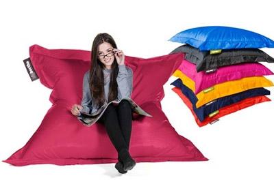 pouf g ant xl big bertha 69 90 au lieu de 166. Black Bedroom Furniture Sets. Home Design Ideas