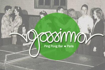 bar ping pong paris