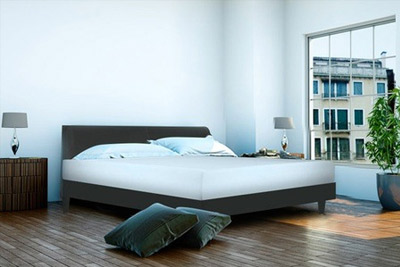 matelas senso gel m moire de forme pas cher 259 90 au lieu de 1099. Black Bedroom Furniture Sets. Home Design Ideas