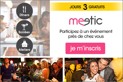 soiree celibataire meetic