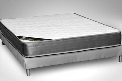 matelas 7 nuits m moire de forme pas cher 299 90 au lieu de 999 2 places. Black Bedroom Furniture Sets. Home Design Ideas